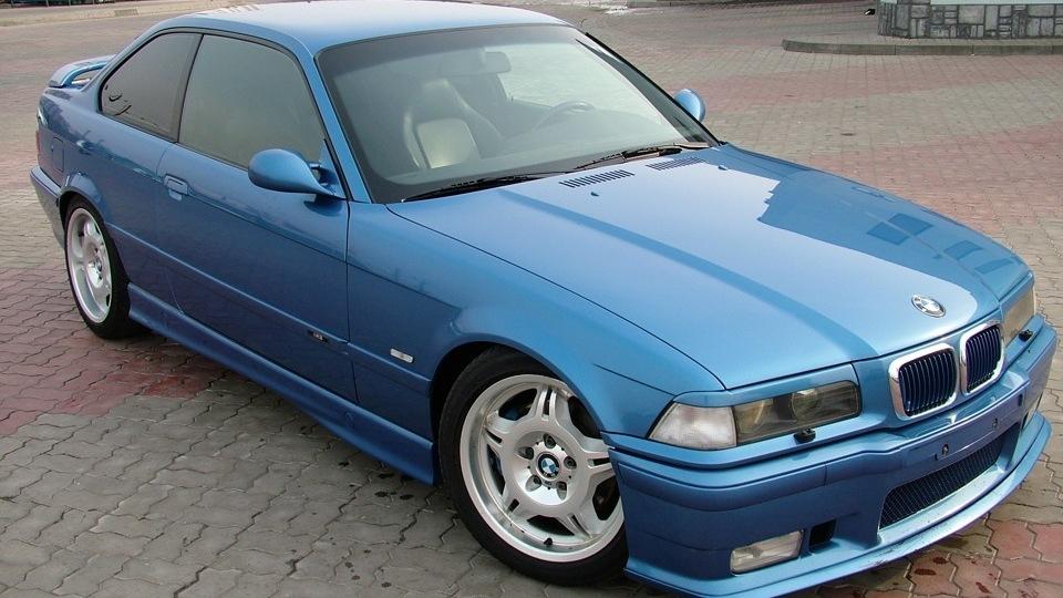 BMW M3 E36\