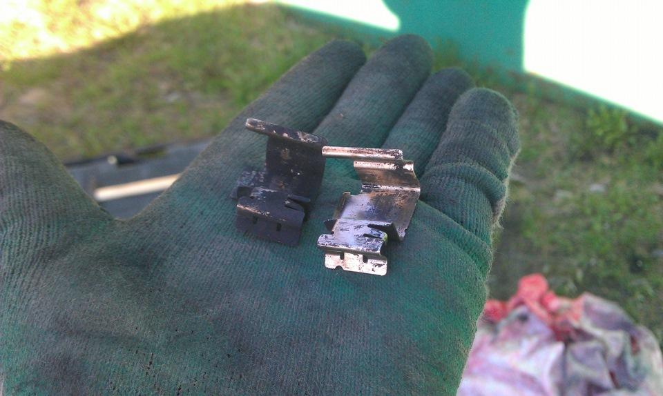 Промывка инжектора своими руками фото 603