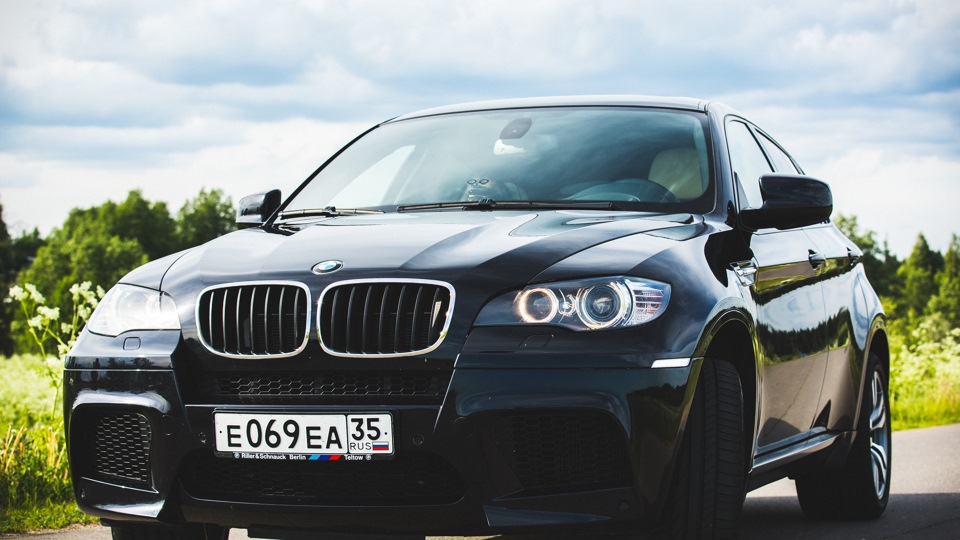 BMW X6M FOR SALE BY OWNER - Wroc?awski Informator ...