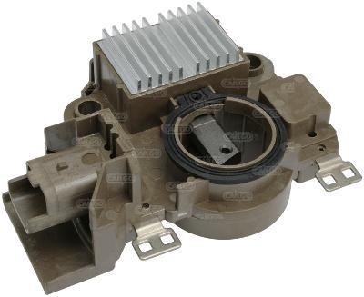 как проверить реле-регулятор генератора ситроен