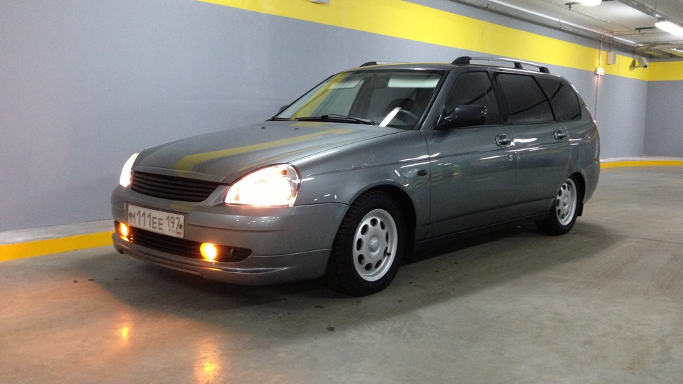 Cars › Lada › Priora wagon › Lada Priora wagon Wagon wheels D&S: https://www.drive2.com/r/lada/642061