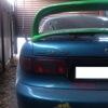 Пыльник бампера mazda 3 bk на Mazda 3 (1G), Mazda Axela (1G). Купить в городе Люберцы на DRIVE2