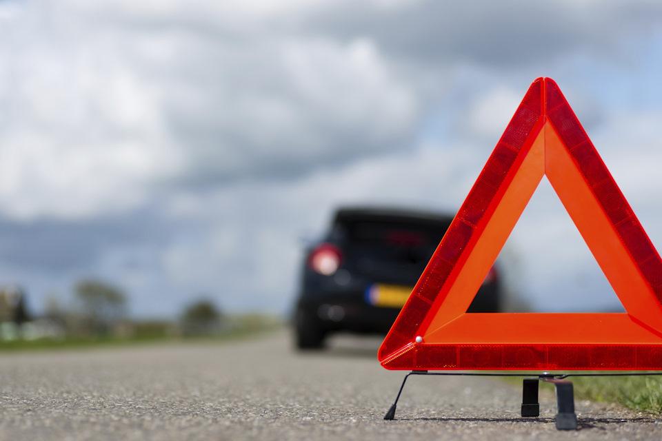 Под Курском авария унесла жизнь 48-летней женщины-пассажира