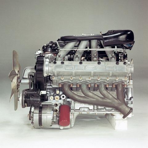 Тот самый V8, который должен был все преодолеть