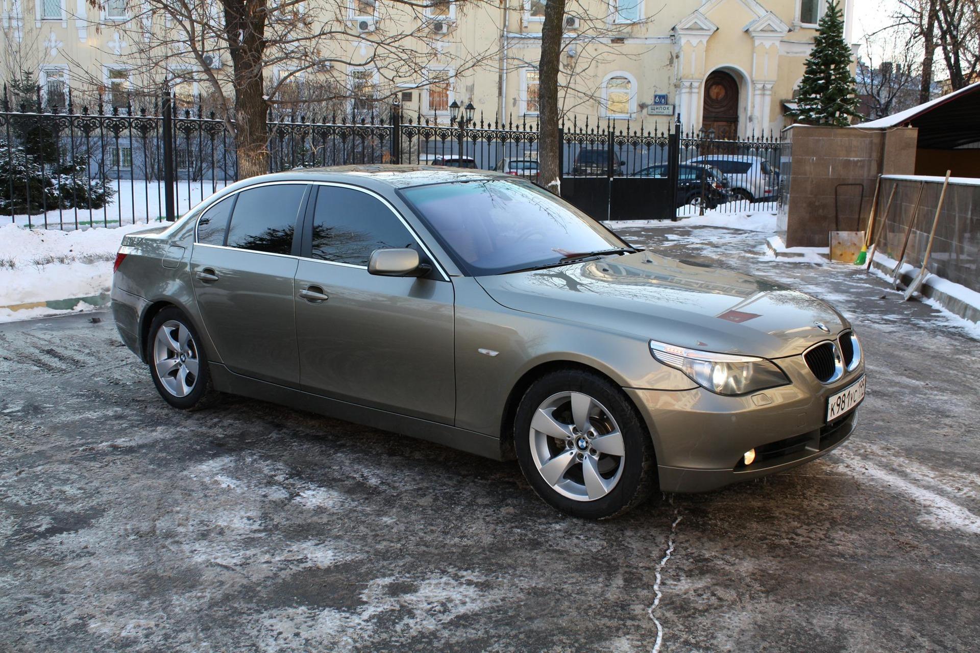 BMW Кодовые обозначения кузовов