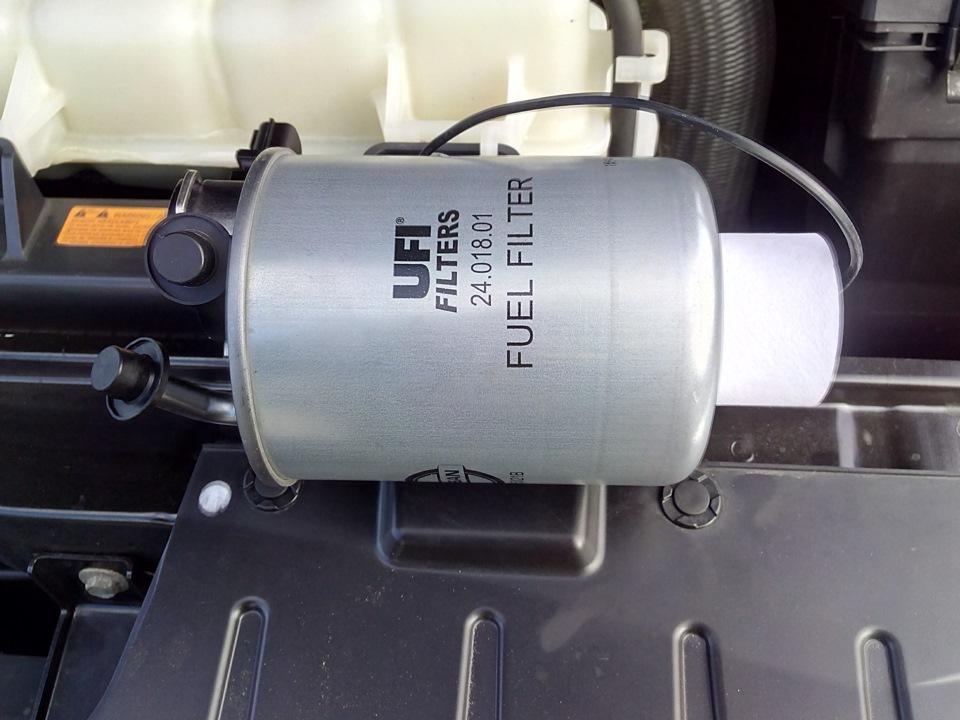 Ниссан патфайндер топливный фильтр