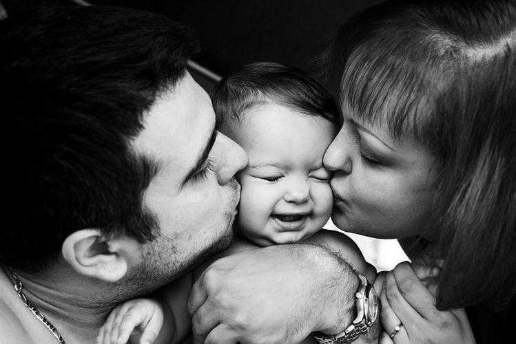 Картинки красивые папе и маме