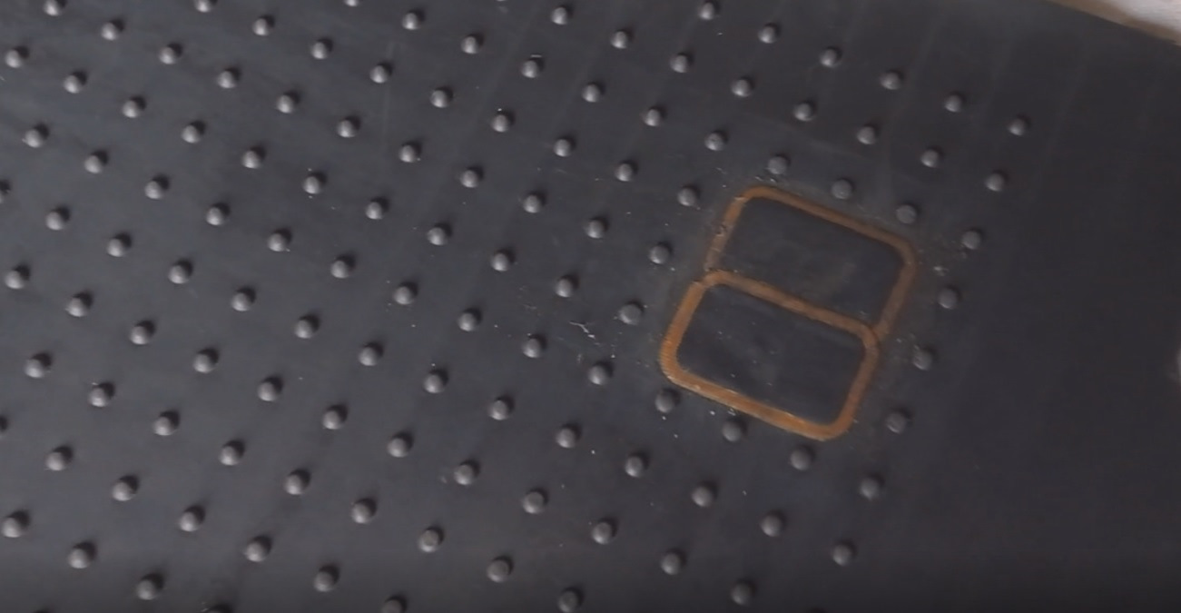 Ремонт ковриков своими руками фото 612
