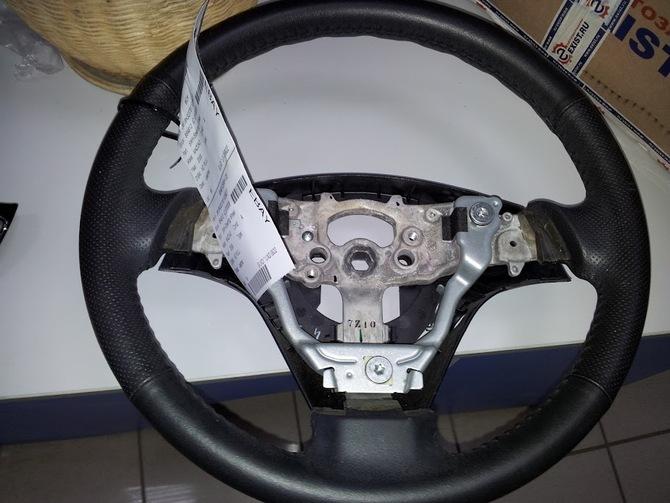Чем восстановить кожаный руль своими руками фото 287
