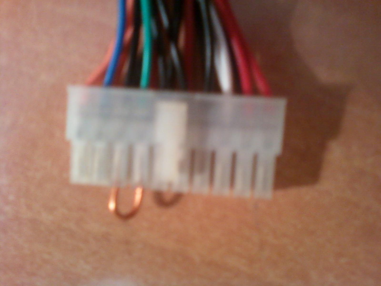Питание компьютера от 12 вольт