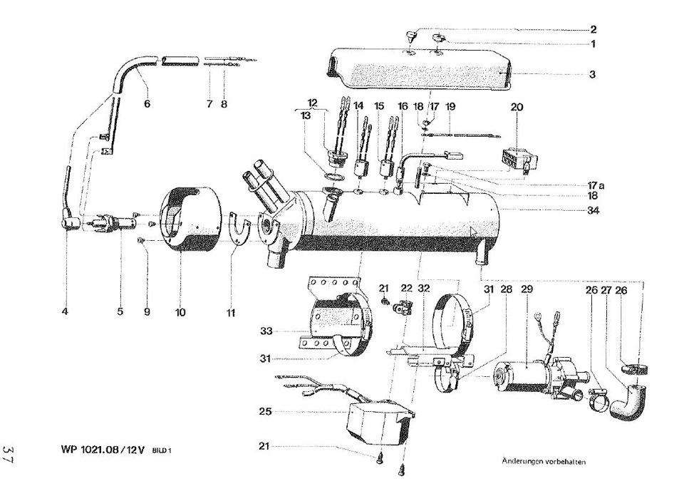 Схема древности WP 1021