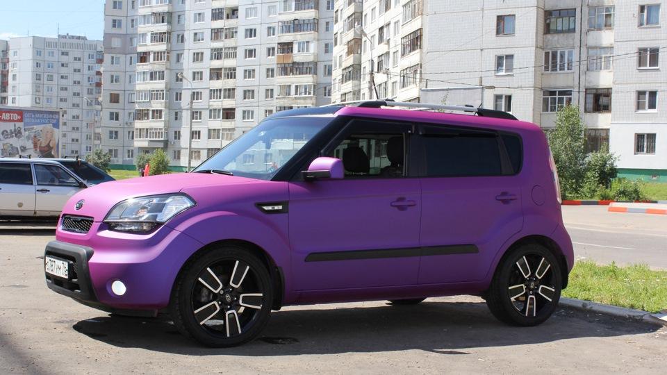 kia soul purple mystique drive2. Black Bedroom Furniture Sets. Home Design Ideas