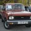 37504c8s 100 - Установка бсз на москвич 2140