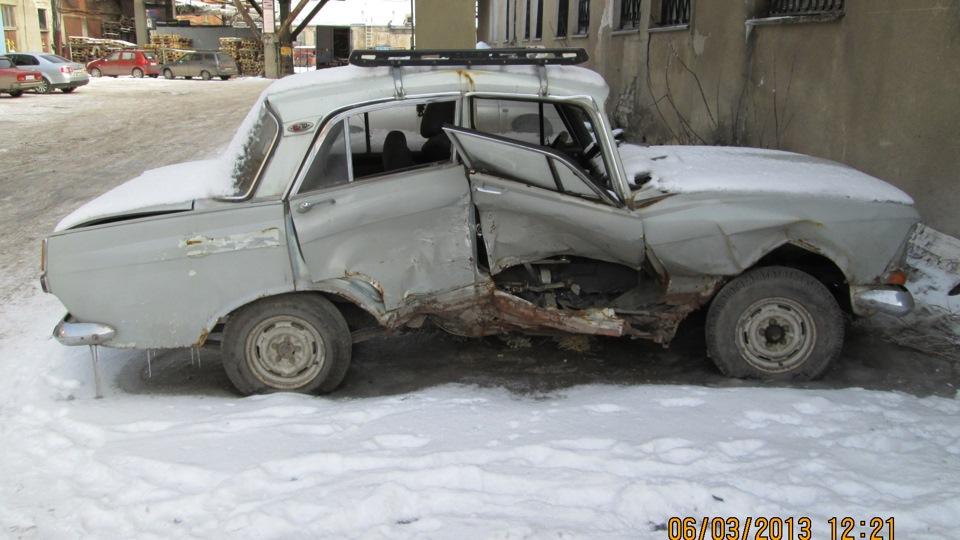 Москвич 412 412ИЭ