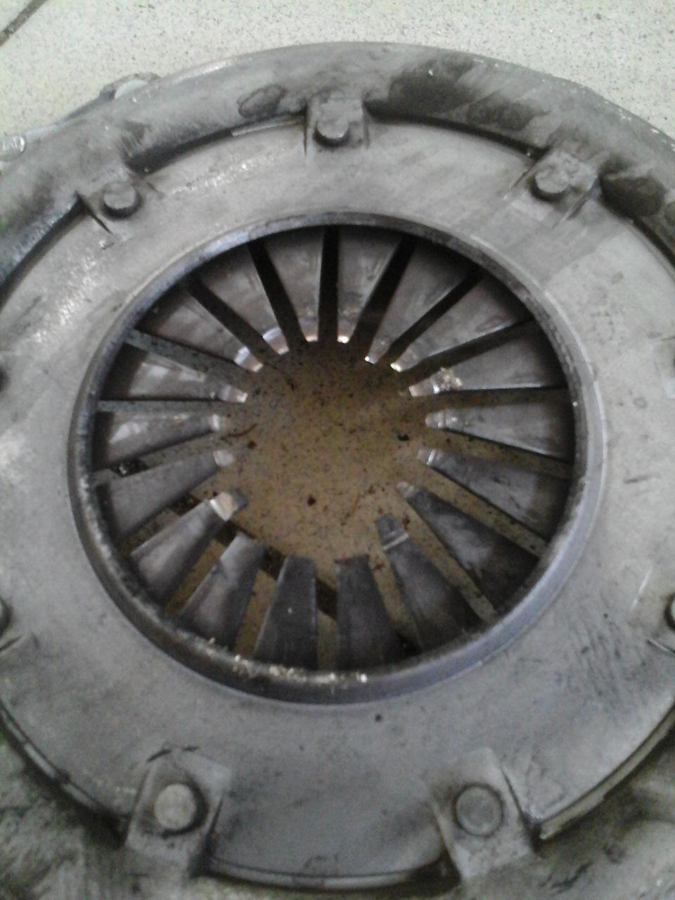 3760f6s 960 - Сцепление валео на калину