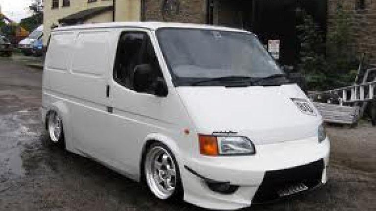 Мой Форд Транзит - клуб владельцев Ford Transit