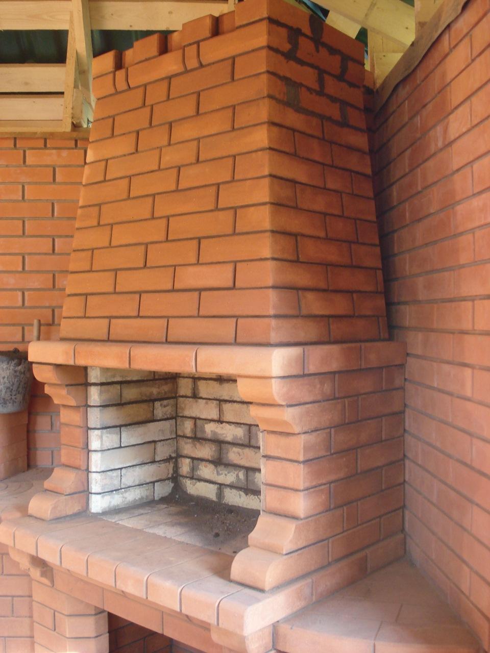 Барбекю с двумя дымоходами трубы утепленные дымоход цена