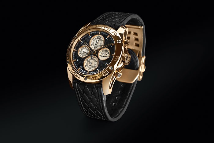 Дорогие наручные часы tourbillon sapphire.