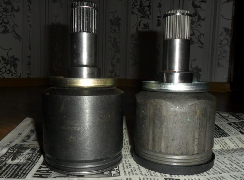 граната на ваз 2110