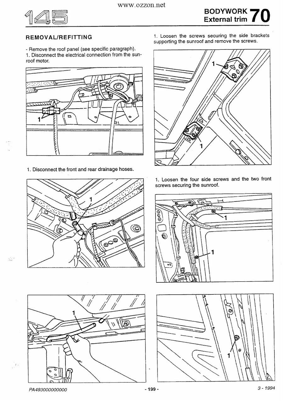 Cd 145 Guide Onkyo Eq25 Wiring Diagram N2deep The Rumble Array 9 U2014 Logbook Alfa Romeo 1 6 Boxer 1995 On Drive2 Rh