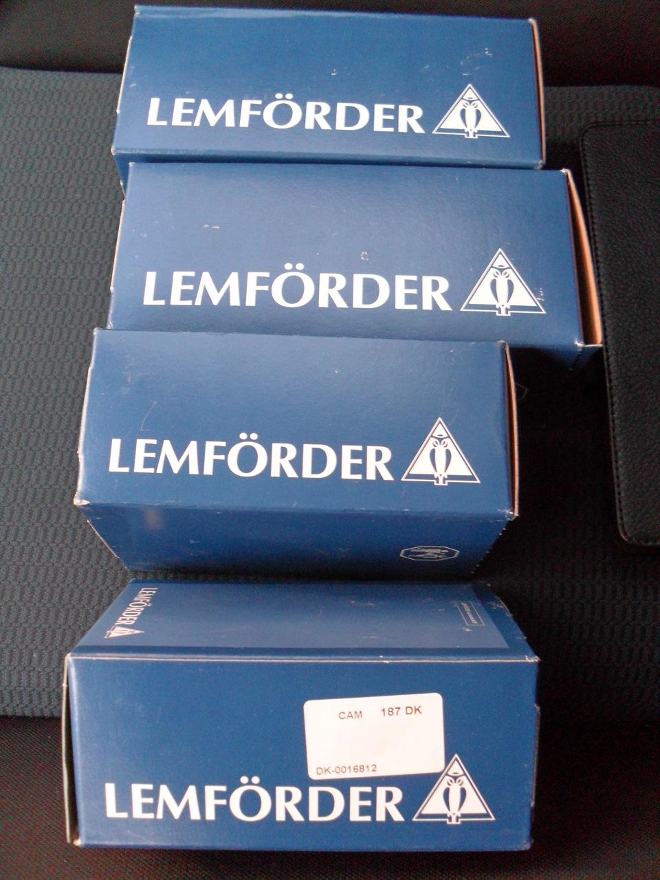 lemforder 29794 01 сайлентблок заднего продольного рычага