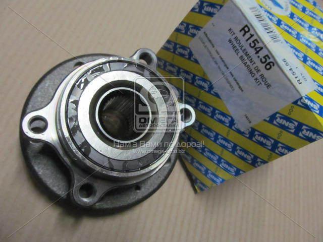 SNR R154.56 Roulement Kit