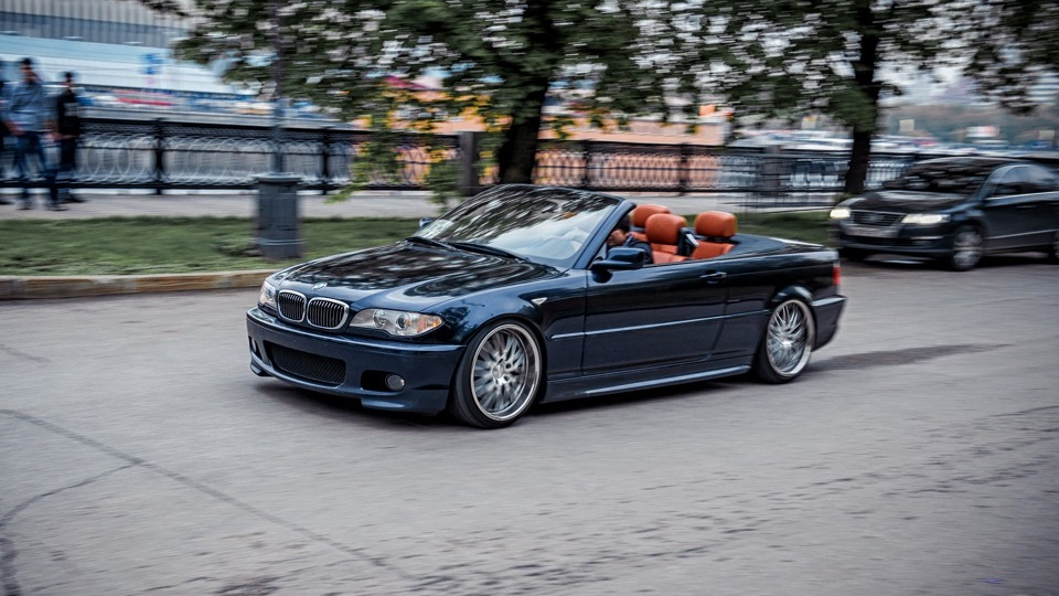 bmw 3 series convertible bmw e46 cabrio 330 drive2. Black Bedroom Furniture Sets. Home Design Ideas