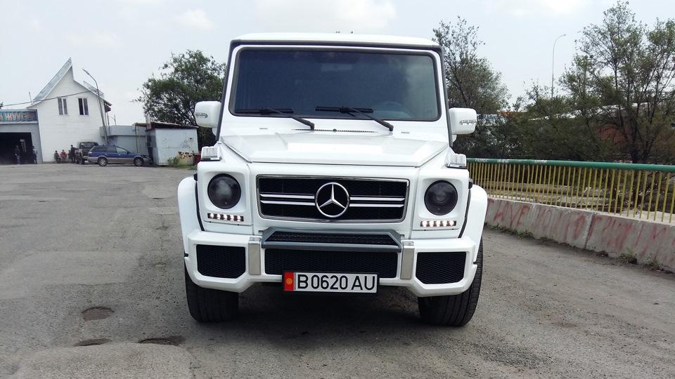 Mercedes benz g class swap 1uz fe vvt i drive2 for Mercedes benz w463 for sale