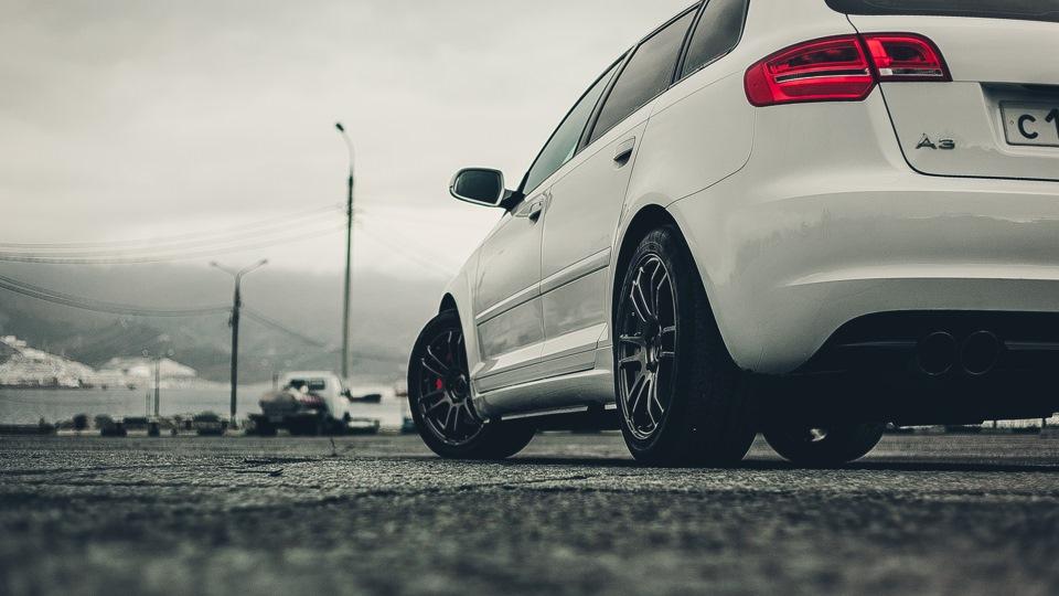 Audi A3 Sportback Niveus E-Tuners 1.4 350 Бортжурнал Турбированные двигатели Правильная эксплуатация Турбины 90