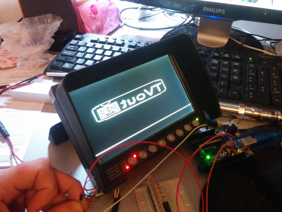 Sending IR Codes Using an Infrared Library on Arduino