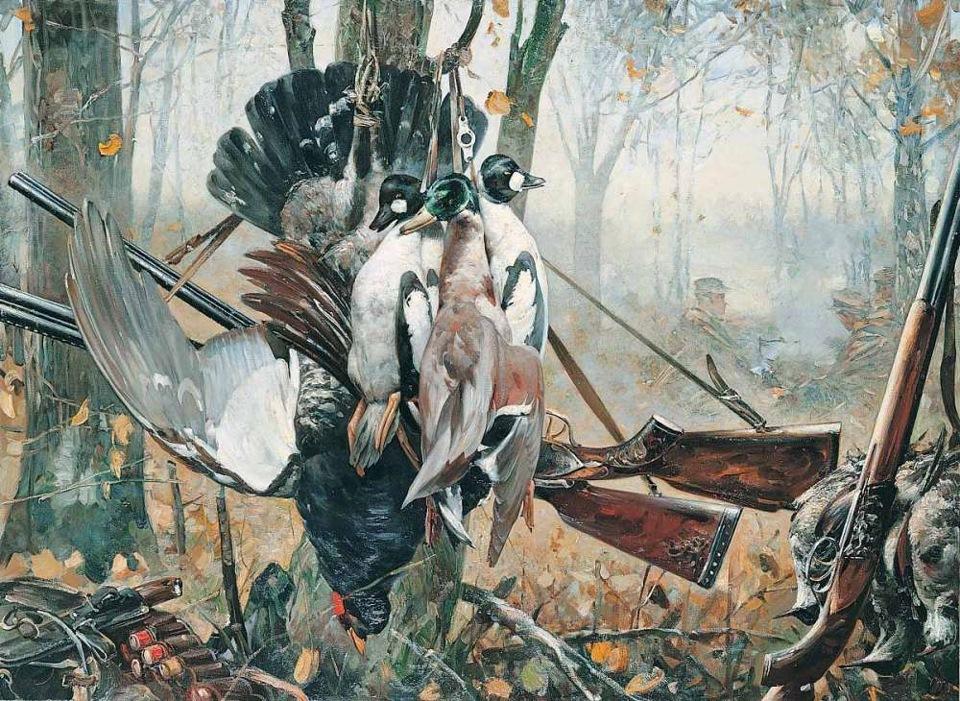 Картинки на тему охота высокого разрешения, сульфуса
