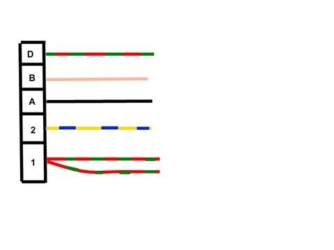 схема кнопки 2114-15 обогрева