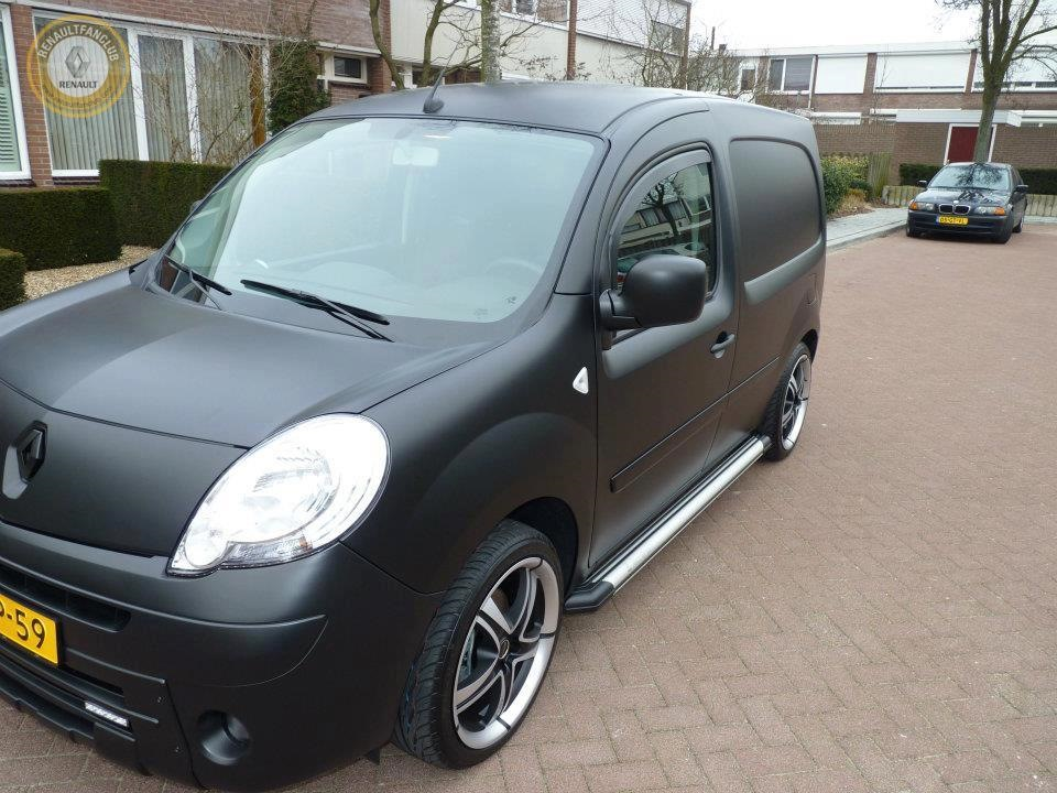 tuning renault kangoo 3 logbook renault kangoo. Black Bedroom Furniture Sets. Home Design Ideas