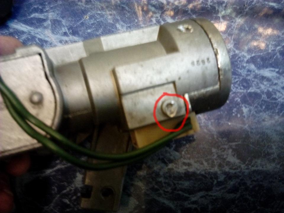 Замена замка зажигания мазда фамилия Замена масла в двигателе бмв е53
