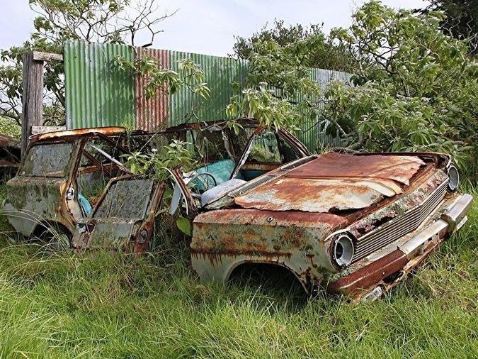 родословное брошенные автомобили в россии фото старинные хитрость сэкономит массу