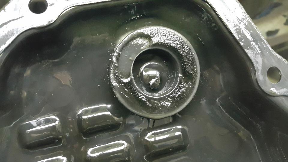 Замена цепи грм на опель корса в