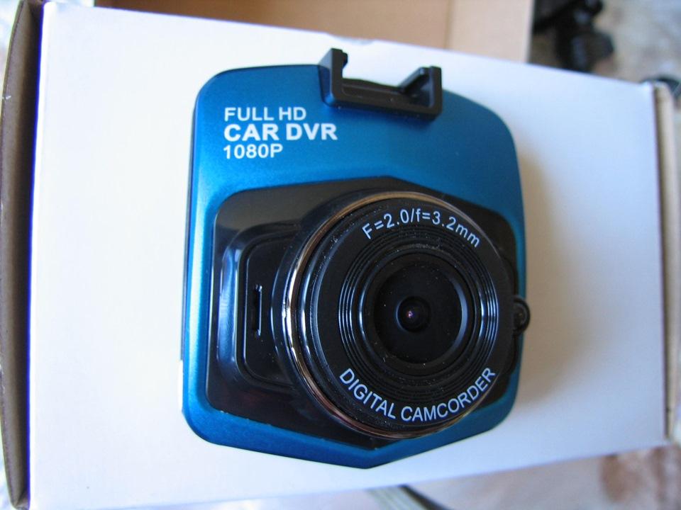 Car dvr 1080p инструкция