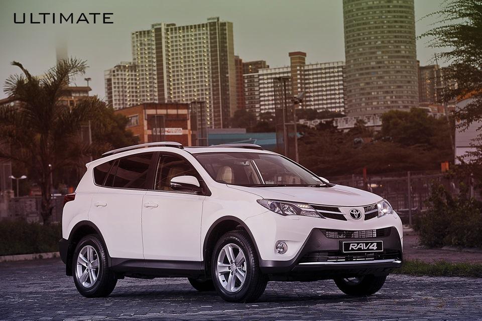 Toyota Rav4, Gebrauchtwagen | eBay Kleinanzeigen