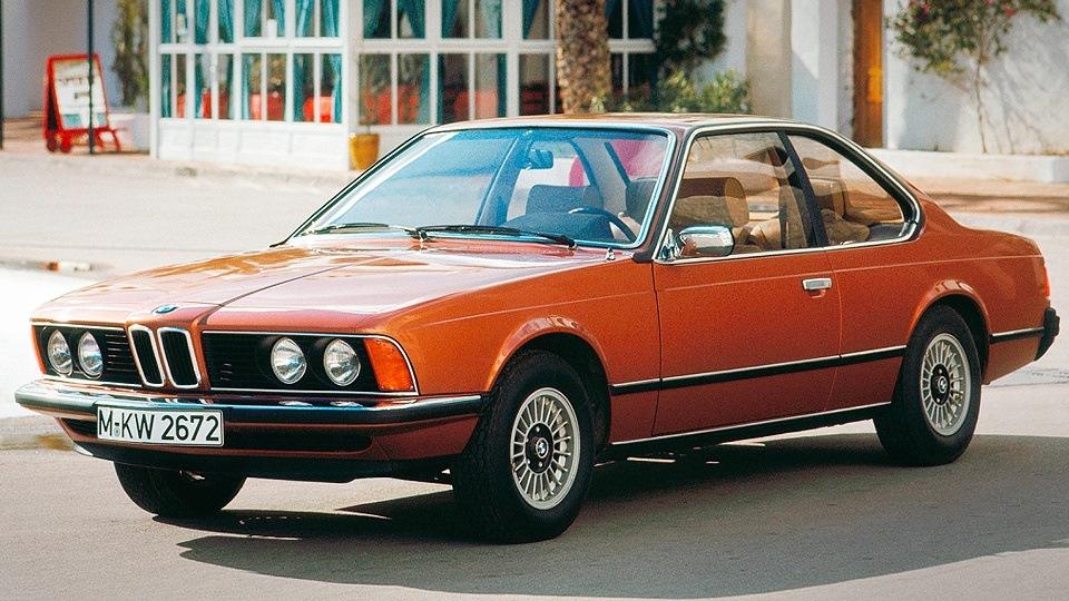 BMW 6 series (E24). Отзывы владельцев с фото — DRIVE2.RU