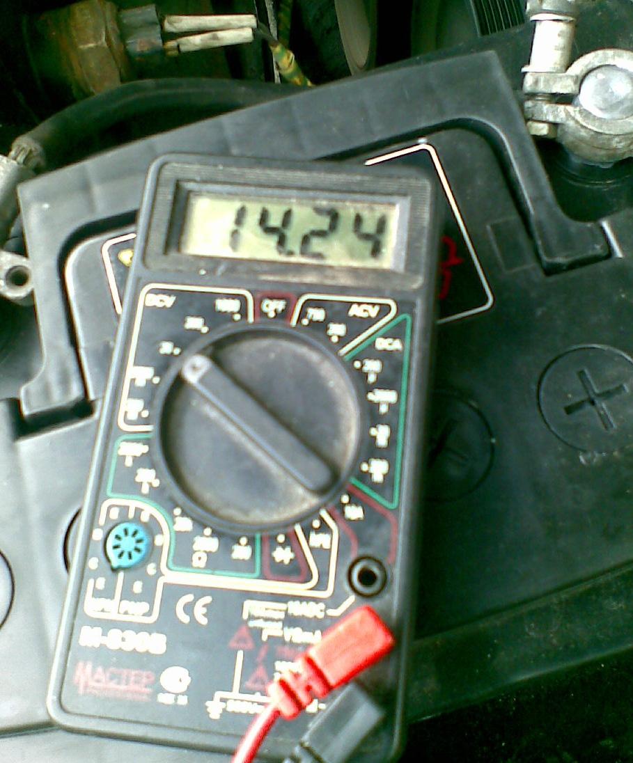 схема сборки генератора 72 ампера на 406 дв