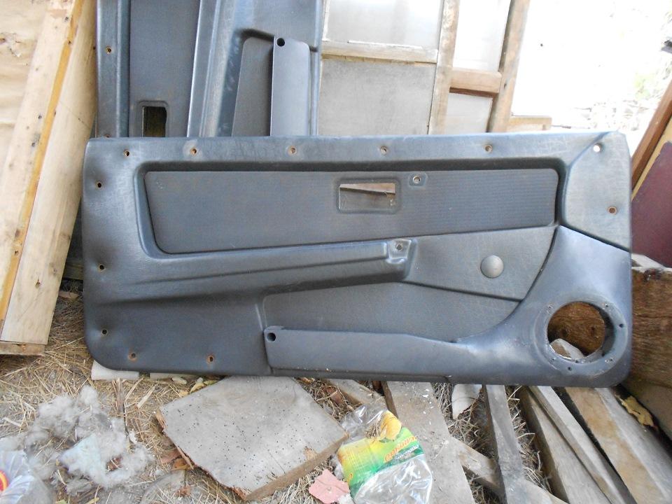 Двери ремонт ваз 2108