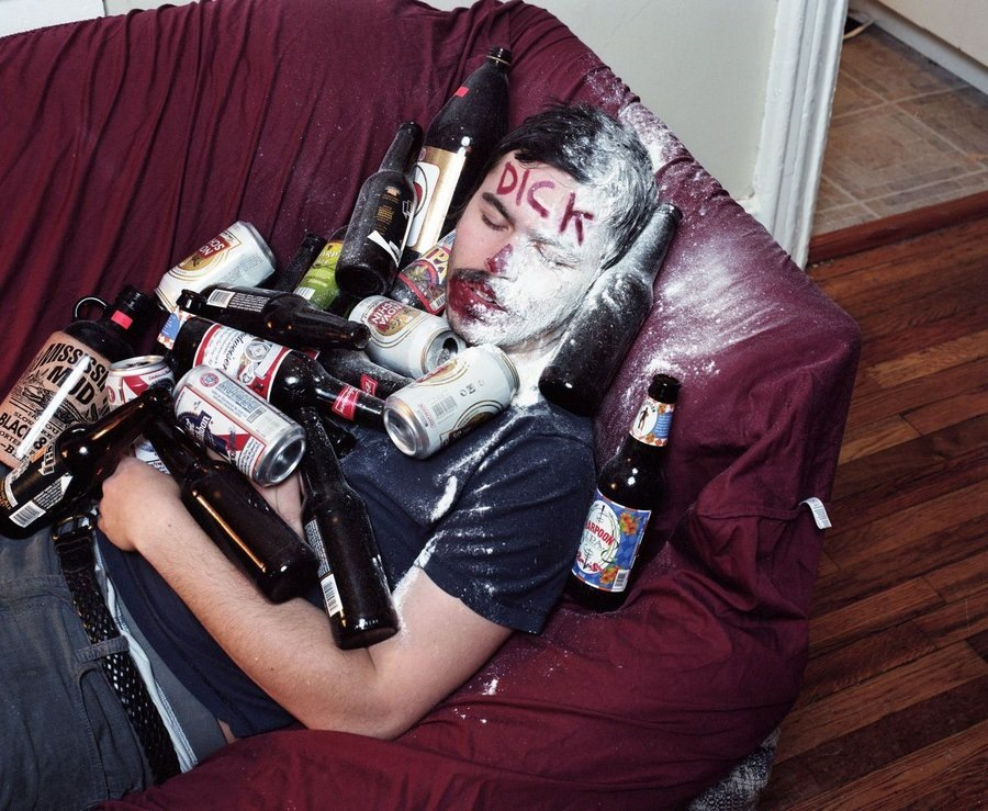 Фото приколы с пьянок трусики прозрачные