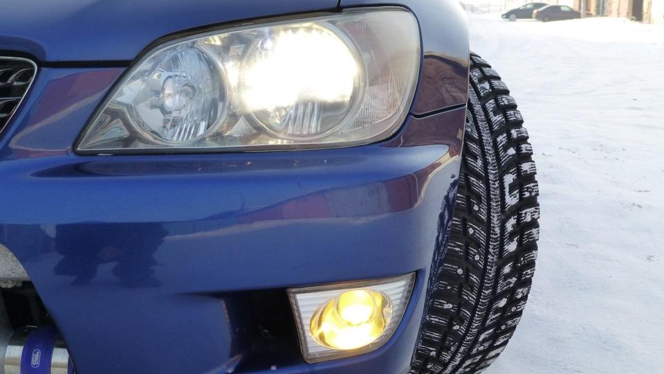 Toyota Altezza 1JZ-GTE VVTI+R154 | DRIVE2