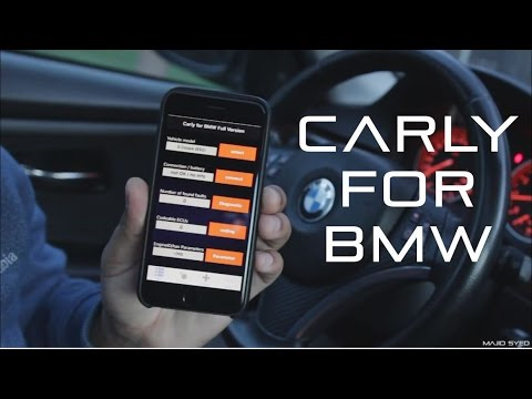 carly for bmw the most powerful diagnostic coding app. Black Bedroom Furniture Sets. Home Design Ideas