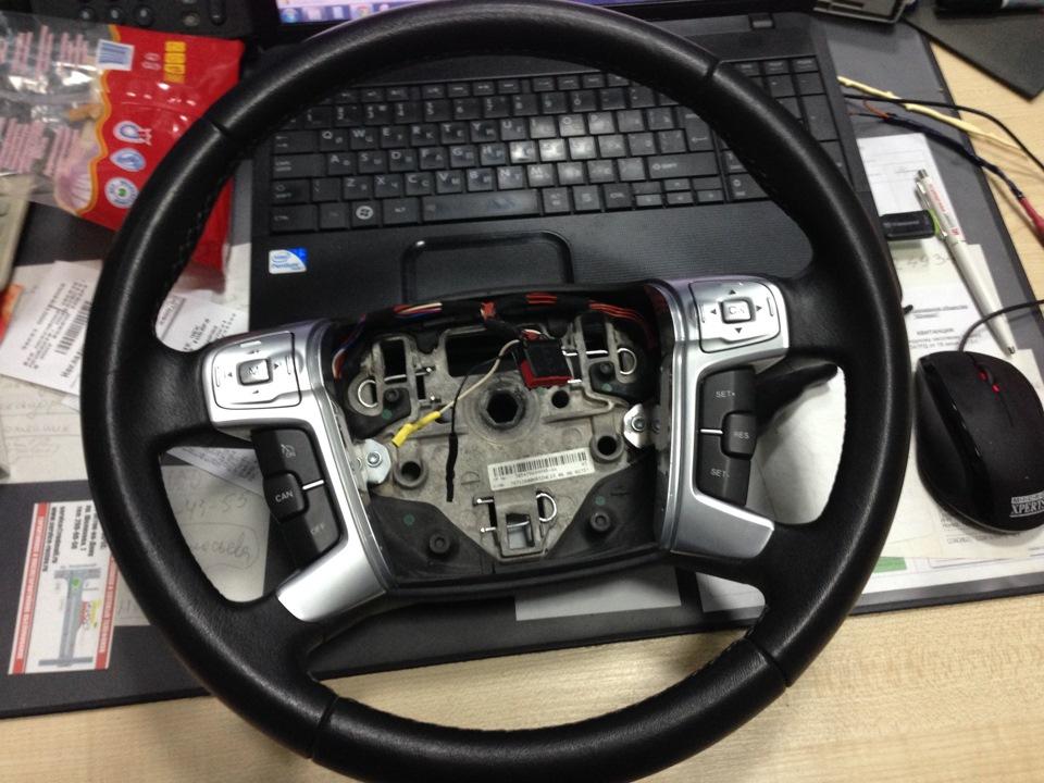 Круиз контроль форд фокус 2 106