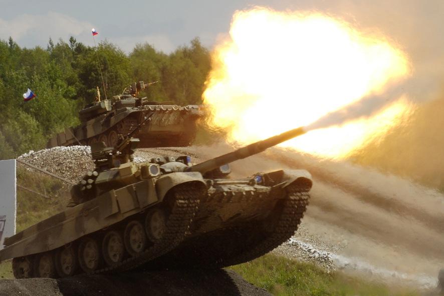 таксы, фото танк тюнинг этом уроке фотошоп