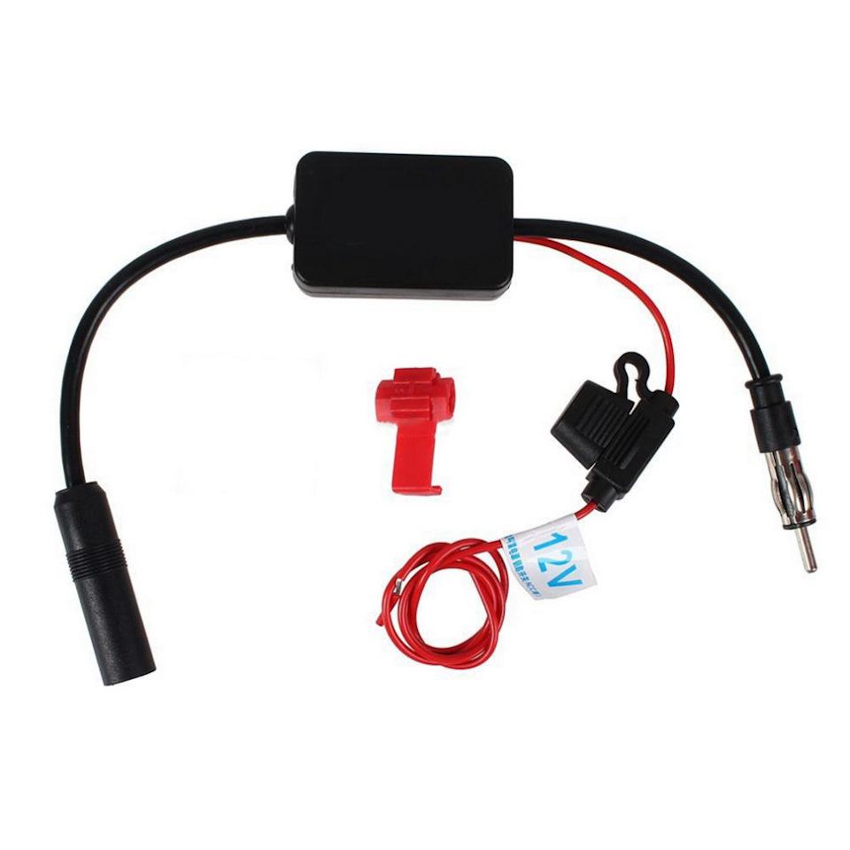 3b1608es 960 - Усилитель для антенны в машину