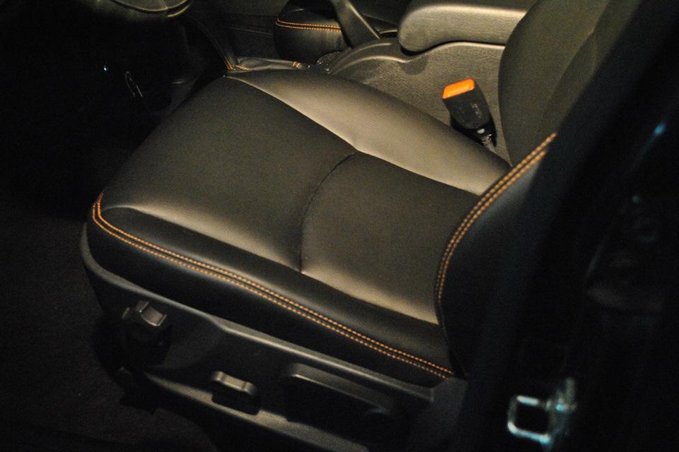 Перетяжка сидений автомобиля газель