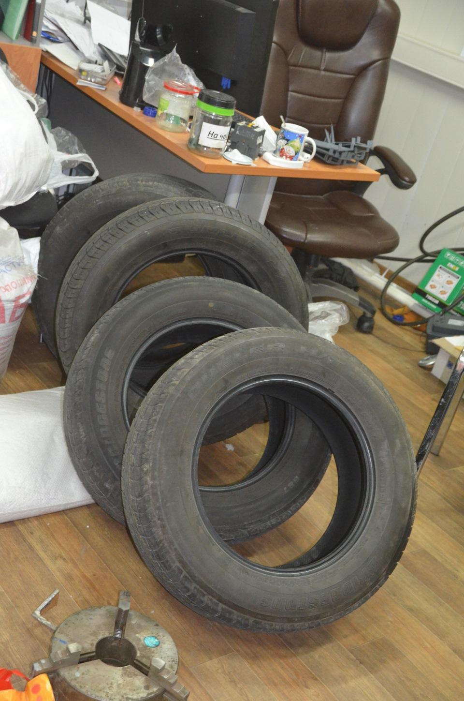 резина зимняя бриджстоун айс крузер 5000 цена