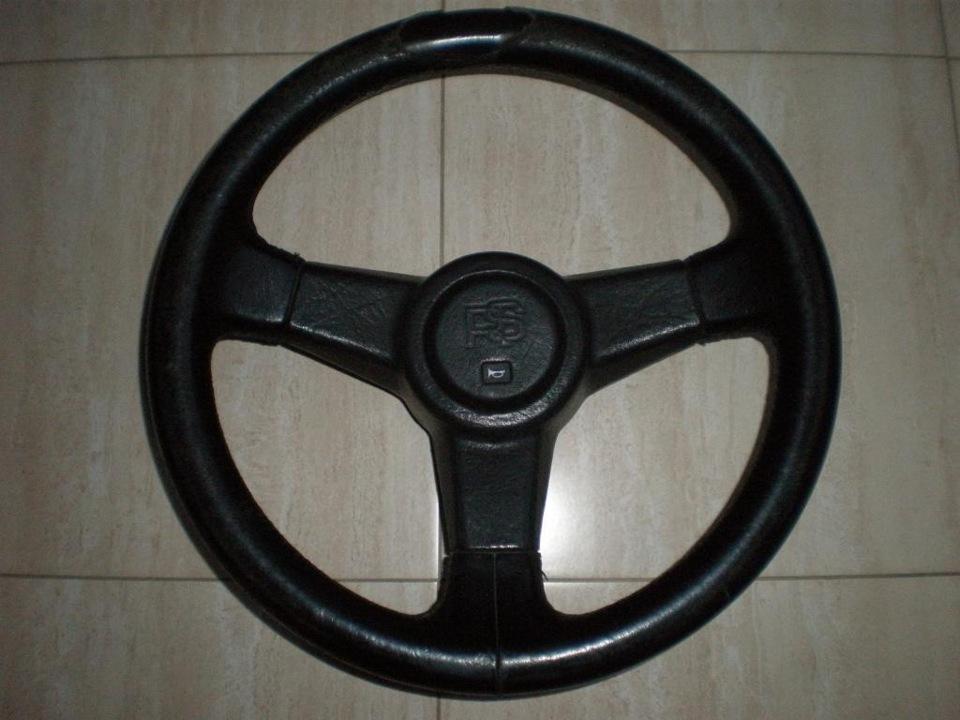 rs руль на ford sierra